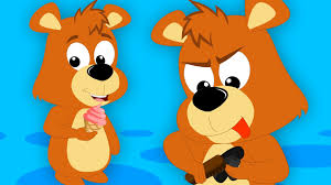 teddy bear teddy bear kids tv nursery rhyme video kids songs