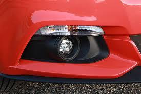 Fog Light Kits Mustang Oem Style Fog Light Kit U2013 Fits V6 2015 2017 Starkey