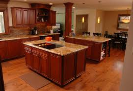 kitchen with island layout kitchen island layouts how to design a kitchen layout with