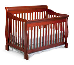 Delta Bentley 4 In 1 Convertible Crib by Delta Children Canton 4 In 1 Convertible Crib Cherry Toys