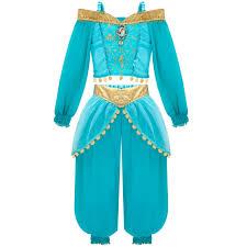 jasmine costume complemento disfraz disney princess jasmine