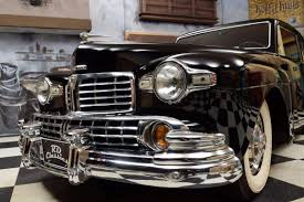 collectorscarworld com 1956 lincoln continental