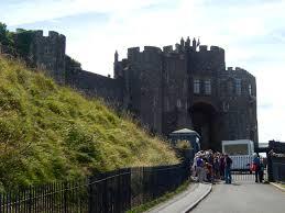 Dover Castle Dover Castle Secret Wartime Tunnels The Reluctant Retiree