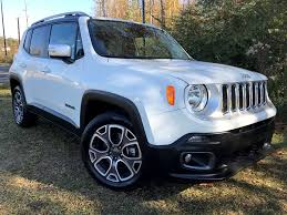 jeep renegade silver finnicum group inventory of used cars for sale