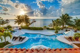 villa del mar luxury retreats