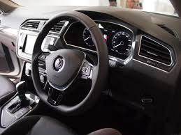 volkswagen tiguan 2016 interior volkswagen tiguan suv for just rm149 000 u2013 drive safe and fast