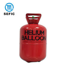 helium tank high purity helium tank balloons disposable helium tank for sale