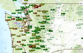 Western Washington Map by Cliff Mass Weather And Climate Blog August 2015