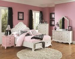 Queen Size Kid Bedroom Sets Tophatorchidscom - White leather queen bedroom set