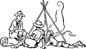 Robert Baden Powell Baden Powell Clipart 78