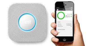design feuermelder nest protect iphone rauchmelder jetzt offiziell in deutschland