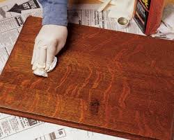 How To Remove Oil Stains From Wood Cabinets Gel Stains