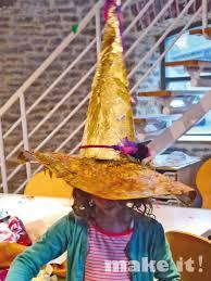 halloween hats half term fun workshops somerset