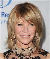 medium length choppy bob hairstyles for women over 40 what s the best looking hairstyle for a woman over 40 hair