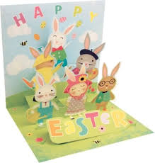 treasures pop up greeting cards by up with paper