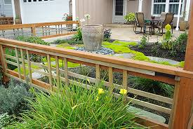 fence repair or replacement top tips and ideas