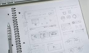 best resources for sketching grid based wireframes hongkiat