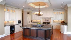 Nice Cherry Kitchen Cabinets Photo Gallery - Kitchen cabinets photos gallery
