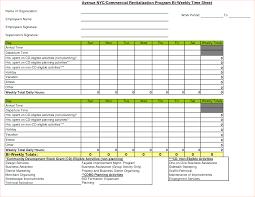 Bi Weekly Timesheet Template Excel 6 Weekly Timesheet Template Procedure Template Sle