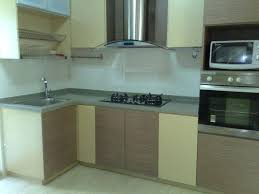 simple kitchen design with price