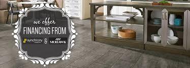 finance options flooring spencer in owen valley flooring