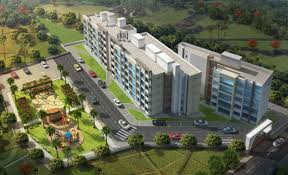 415 sq ft 1 bhk 1t apartment for sale in space india space hill