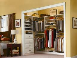 chic and creative walk in closet organizers do it yourself