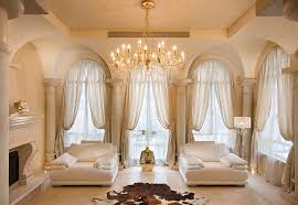 Arch Window Curtain Living Room Impressive Windows Curved Designs The 25 Best Arched