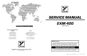 yorkville ys1113 exm400 service manual download schematics