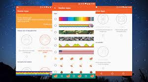 navbar apps customises the android navigation bar no root