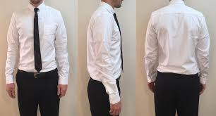 tall men u0027s dress shirts tall life
