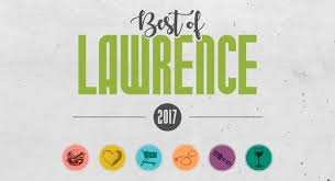 best of lawrence 2017 lawrence com