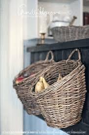 wall mounted wicker baskets wall mounted bathroom storage baskets