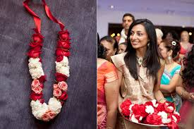 flower garlands for indian weddings indian flower garland indian wedding flowers minneapolis