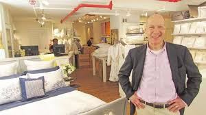 Gracious Home Greenwich Resident Tries To Beat Dim Retail Odds - Gracious home furniture