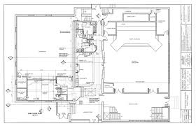 Home Decor Calgary Stores Cad Drawings Architectural Working Australian Floor Plan Rod