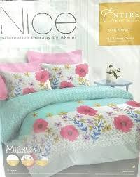 Akemi Bed Linen - akemi s alternative therapy nice single bedsheet 1 bedsheet u0026 1