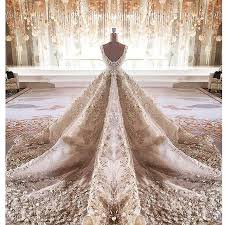 wedding dress qatar michaelcinco michael cinco wedding dress gowns