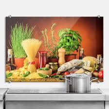 cuisine italienne crédence cuisine italienne wall fr