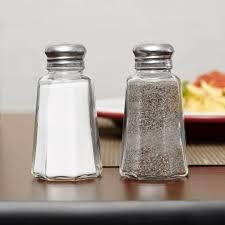 salt and pepper shakers 2 oz mushroom top salt and pepper shaker 12 pack
