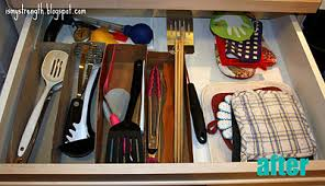 organizing kitchen drawers organizing kitchen cabinets and drawers hall of fame before and