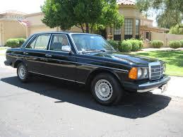 mercedes 300d for sale 1980 mercedes 300d for sale 1804875 hemmings motor