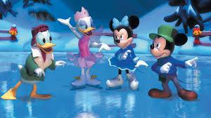 1952 mickey mouse pluto chip n dale pluto u0027s christmas tree