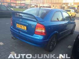 astra opel 2000 2000 opel astra g opc foto u0027s autojunk nl 176274