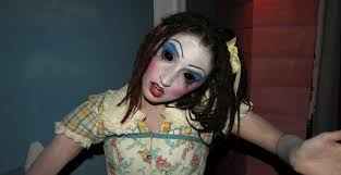 toy factory halloween haunt attractions ca great america
