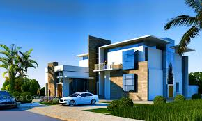 modern architecture styles home design