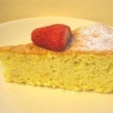 basic plain sponge cake recipe all recipes uk