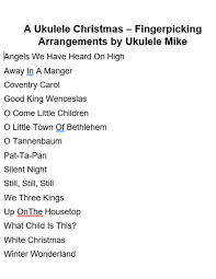 ukulele mike lynch all things ukulele news commentaries in