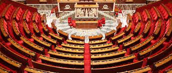 si e de l assembl nationale la folle soirée de l assemblée nationale le point
