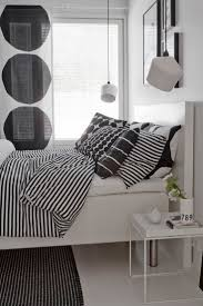 Black And White Bed Best 10 Marimekko Bedding Ideas On Pinterest Young Mans Bedroom